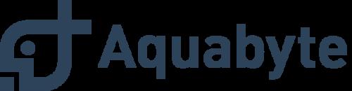 Aquabyte logo